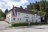 Schnapsmuseum Spiegelau im Bayerischen Wald
